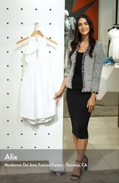 Melissa Sheath Dress, sales video thumbnail