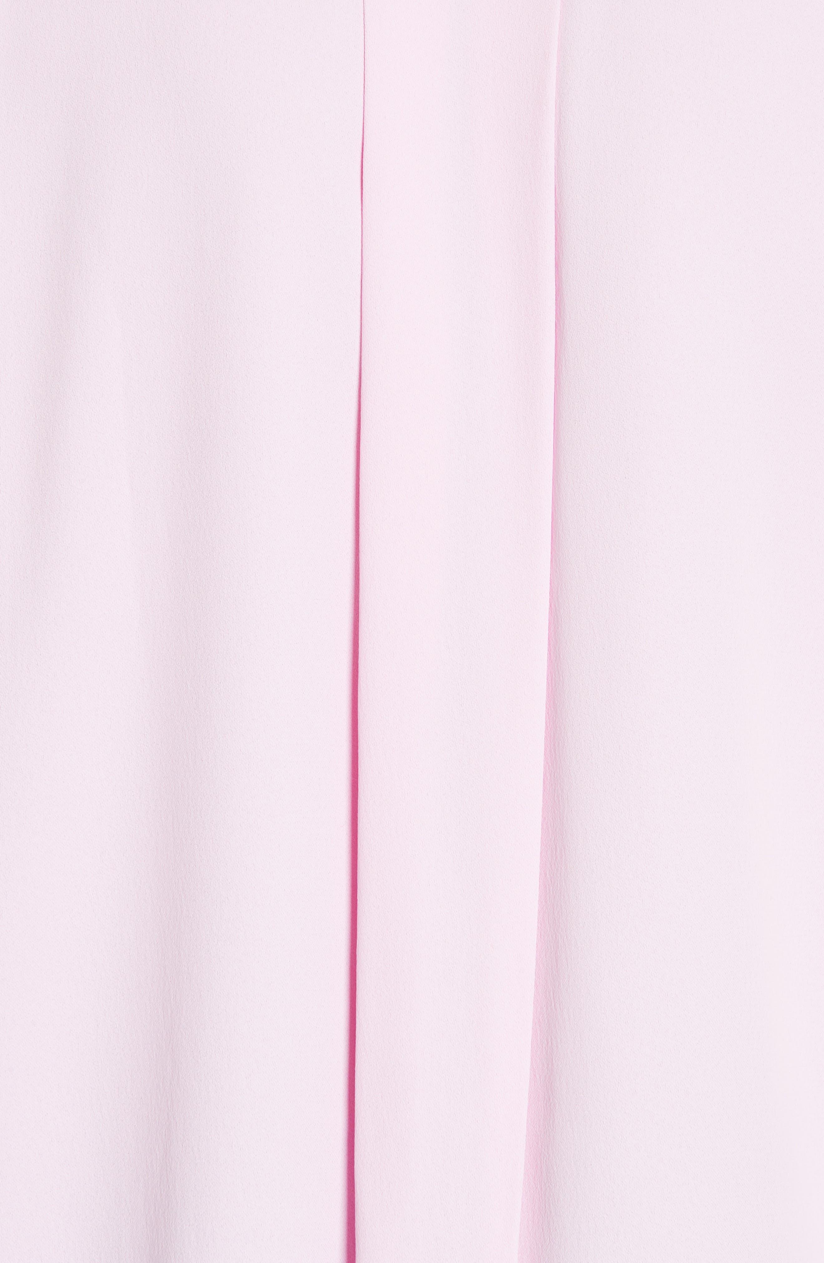 ,                             Delia Shirt,                             Alternate thumbnail 5, color,                             TULIP