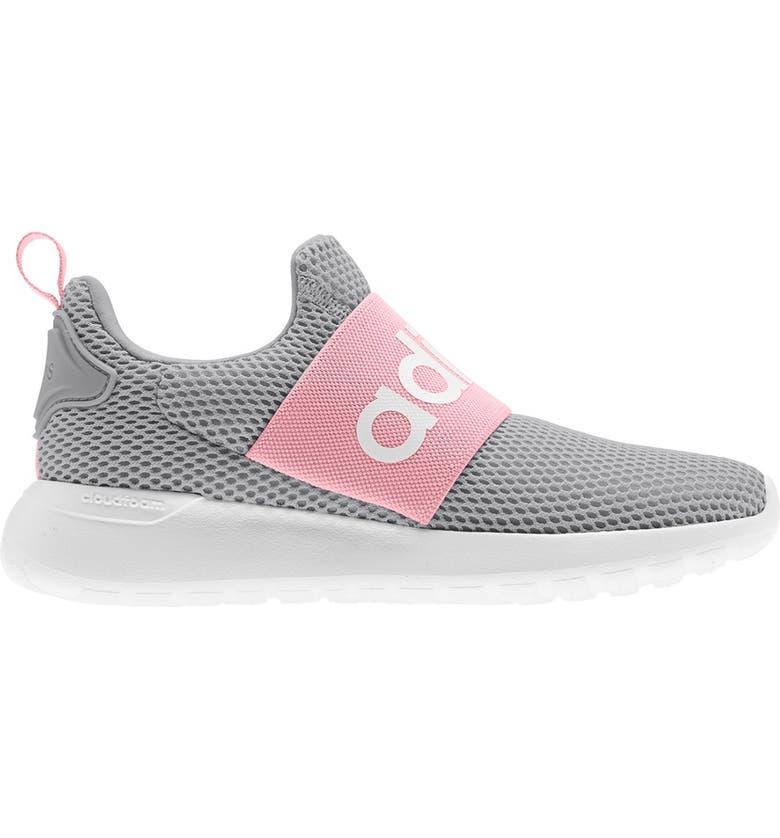 ADIDAS Lite Racer Adapt Sneaker, Main, color, GRETWO/GRE