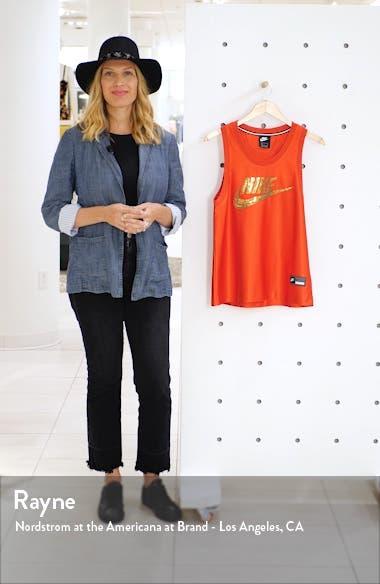 Sportswear Glam Dunk Tank, sales video thumbnail