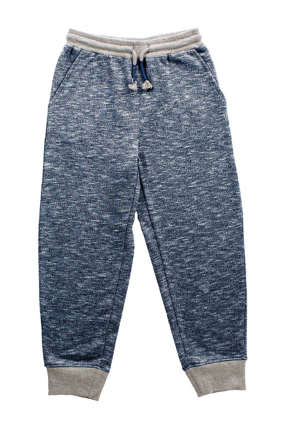 Image of BEAR CAMP Marled Knit Jogger Pants