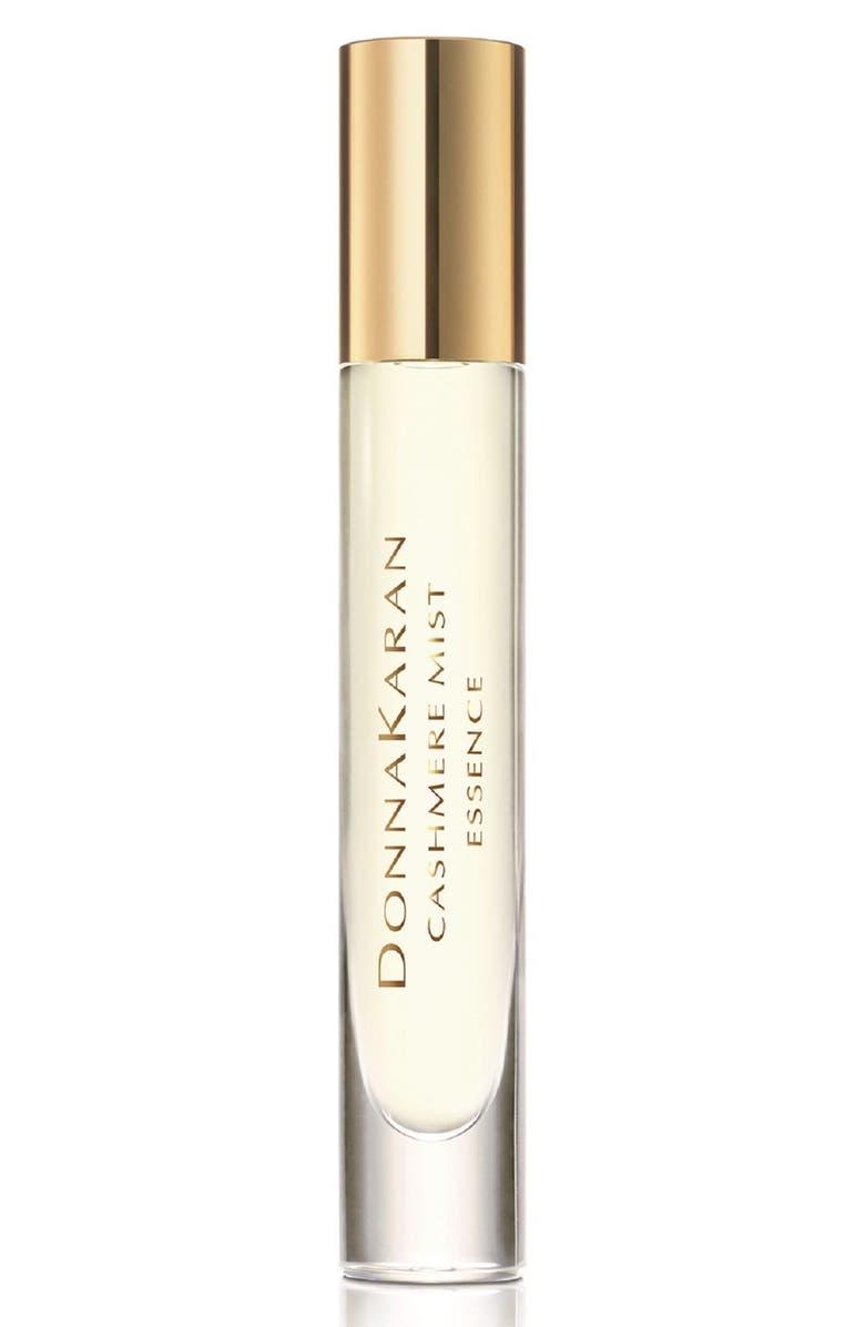 DONNA KARAN NEW YORK Donna Karan Cashmere Mist Essence Purse Spray, Main, color, NO COLOR