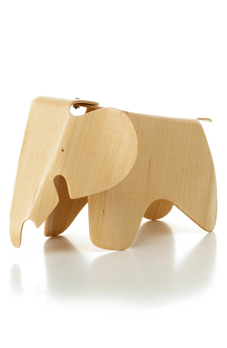 VITRA Eames Plywood Elephant, Main, color, NATURAL