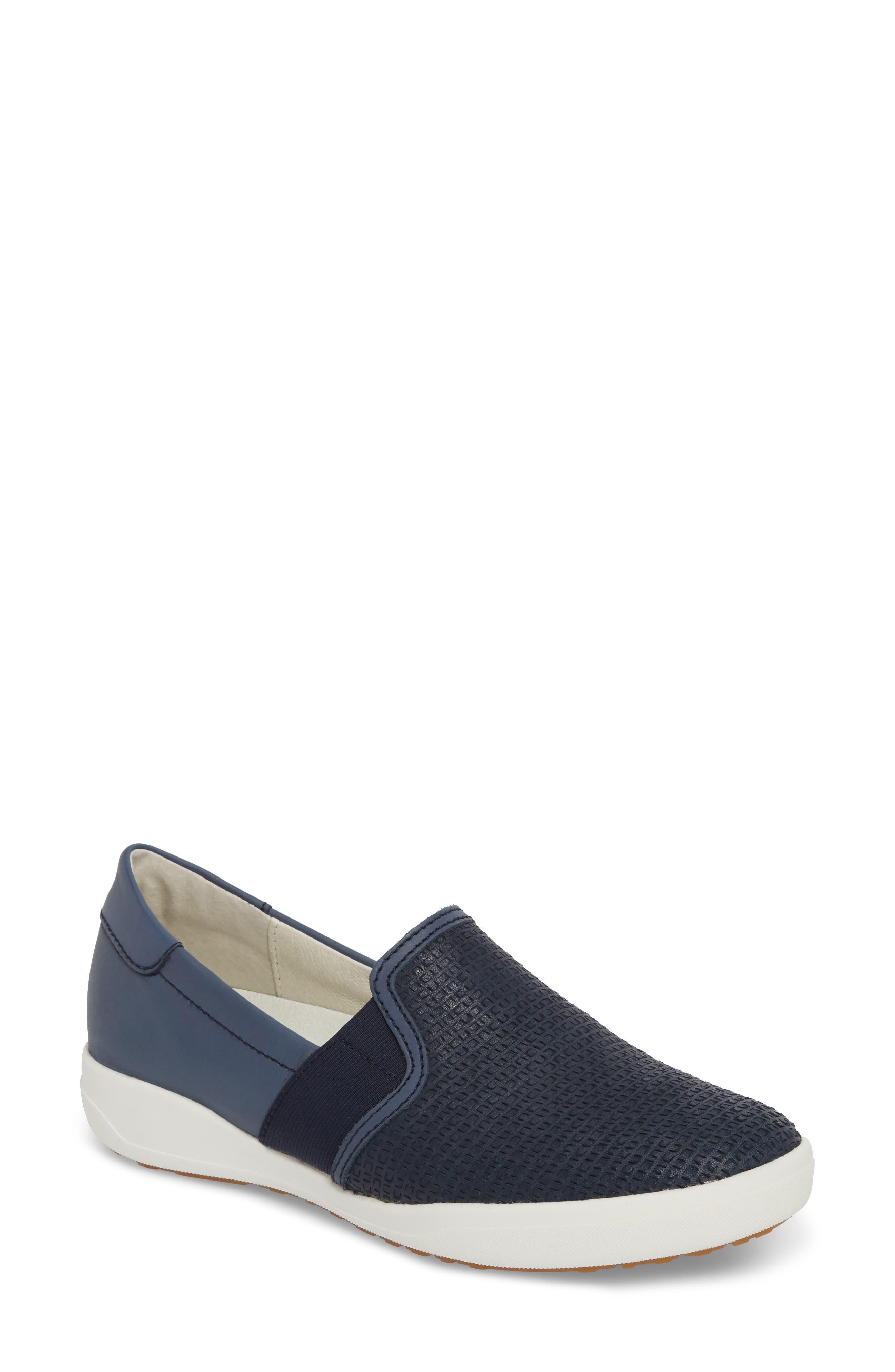 Josef Seibel Sina 39 Sneaker, Blue