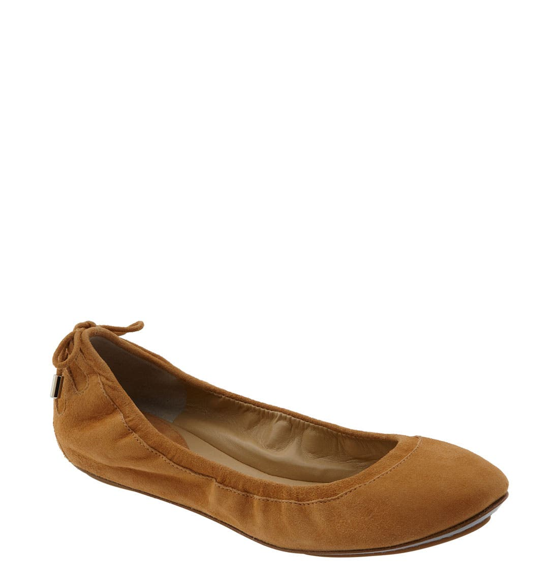 ,                             Maria Sharapova by Cole Haan 'Air Bacara' Flat,                             Main thumbnail 34, color,                             250
