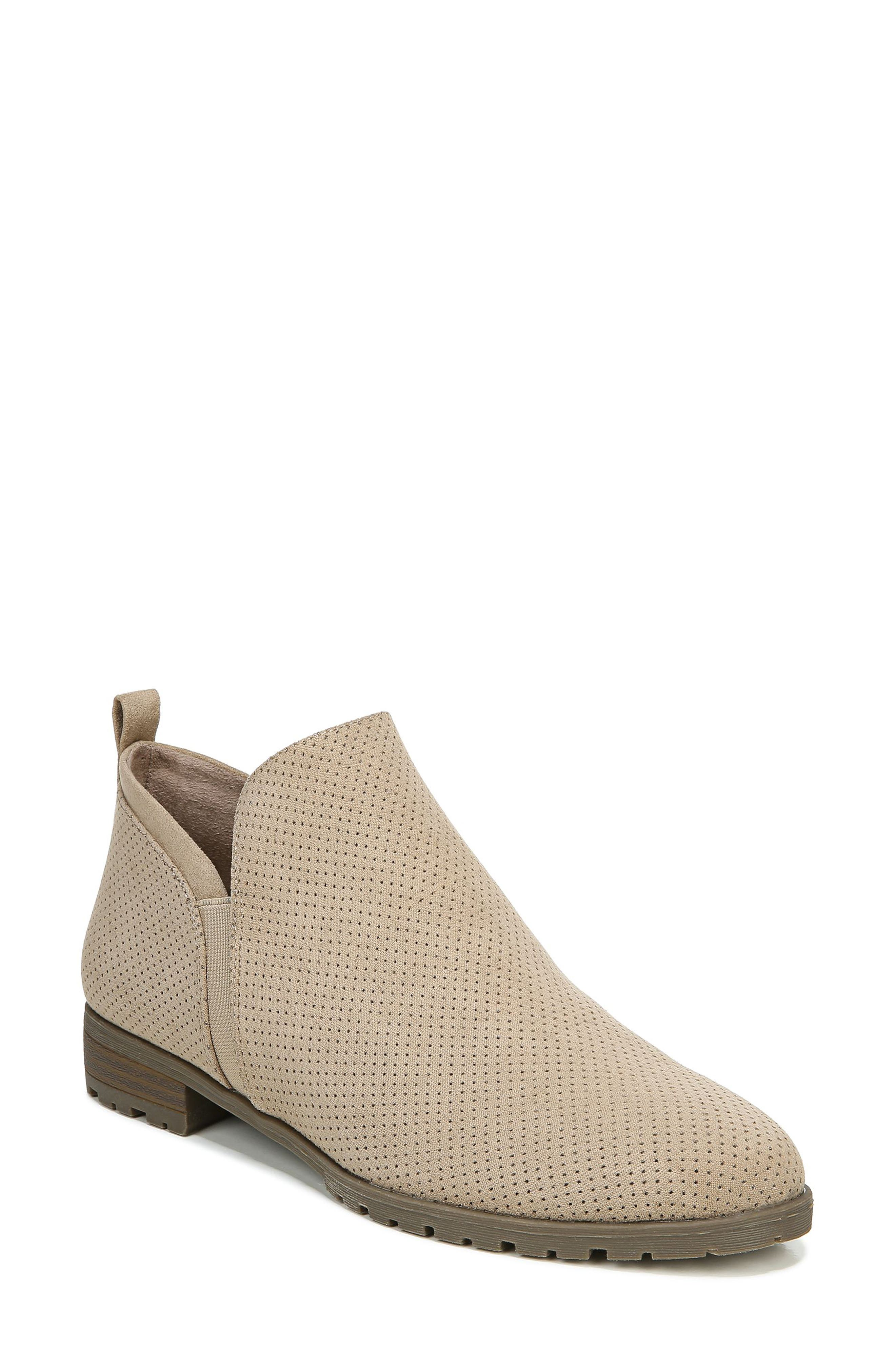 Rollin Ankle Boot
