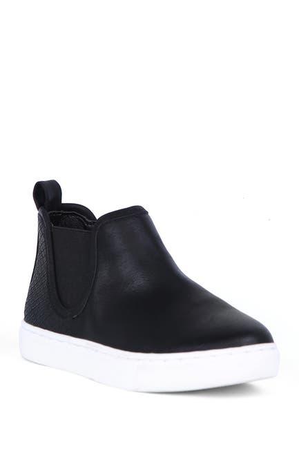 Image of DV DOLCE VITA Chelsea White Sole Sneaker