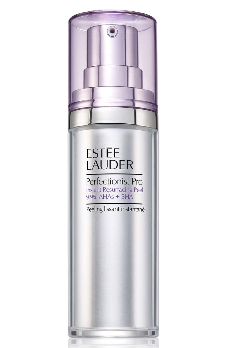 ESTÉE LAUDER Perfectionist Pro Instant Resurfacing Peel, Main, color, NO COLOR