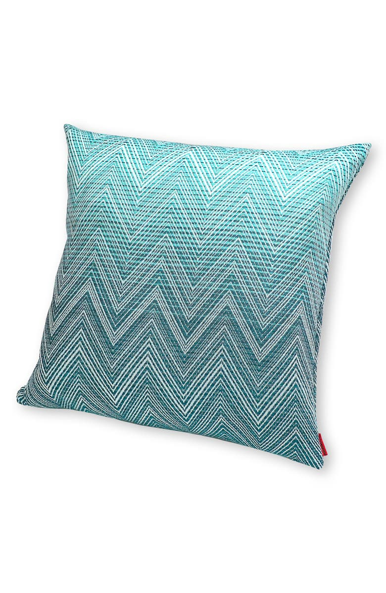 MISSONIHOME Timmy Accent Pillow, Main, color, BLUE