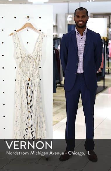 Caldasi Midi Dress, sales video thumbnail