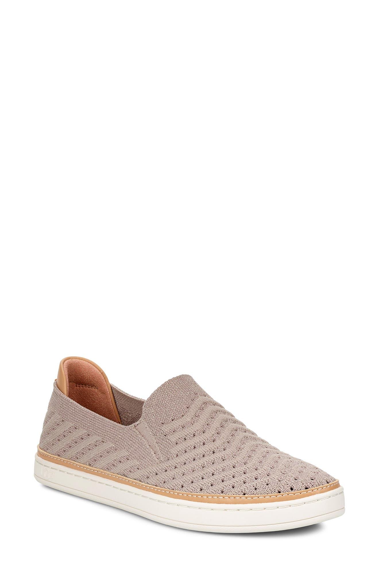 UGG® Sammy Slip-On Sneaker (Women)