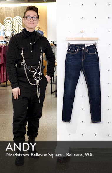Cate Ankle Skinny Jeans, sales video thumbnail