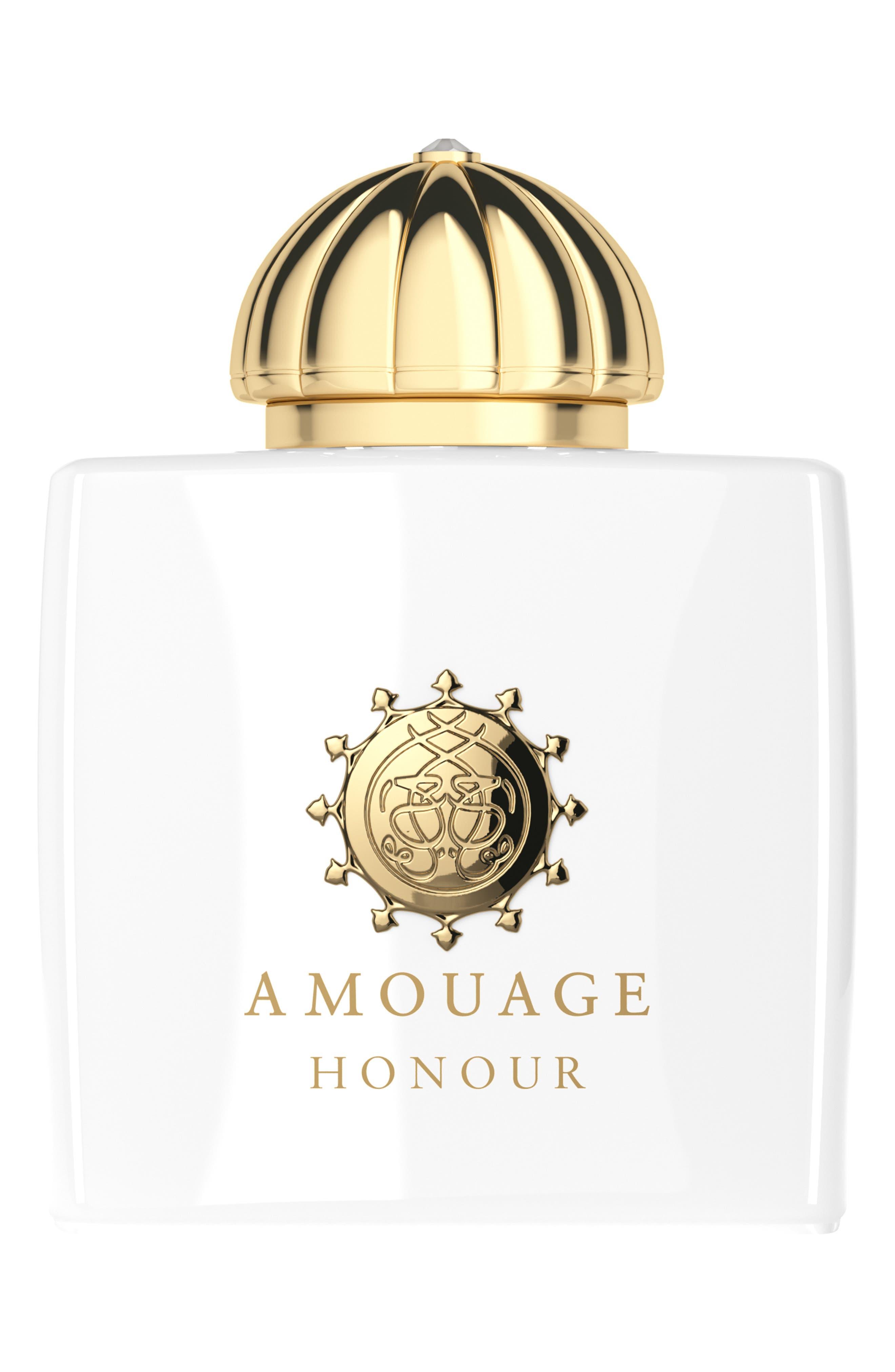 Honour Woman Eau De Parfum