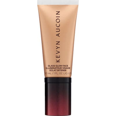 Kevyn Aucoin Beauty Glass Glow Liquid Illuminator - Spectrum Bronze