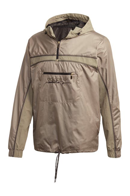 Image of adidas R.Y.V. Windbreaker