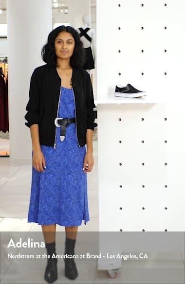 Byanca Slip-On Sneaker, sales video thumbnail