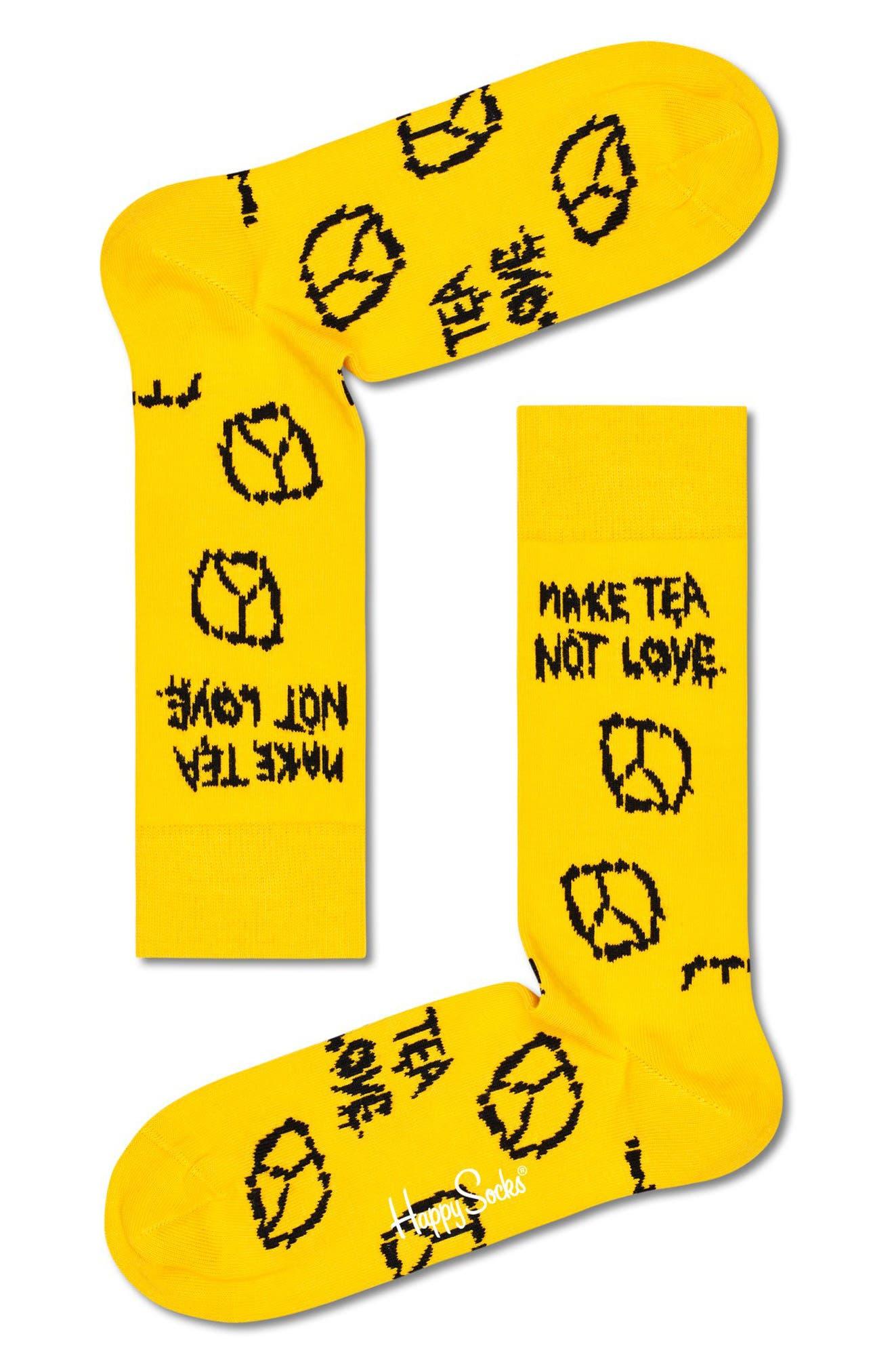 Hell'S Grannies Socks