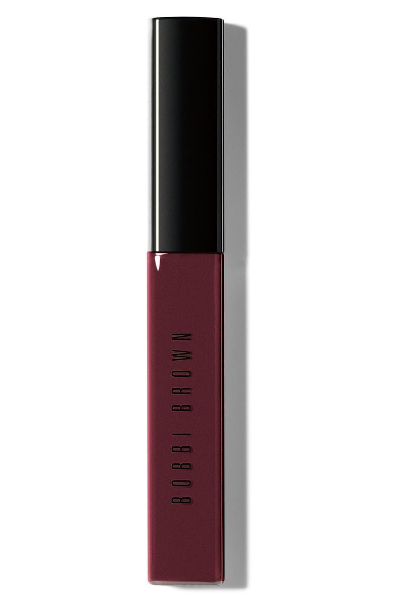 BOBBI BROWN Lip Gloss, Main, color, AUBERGINE