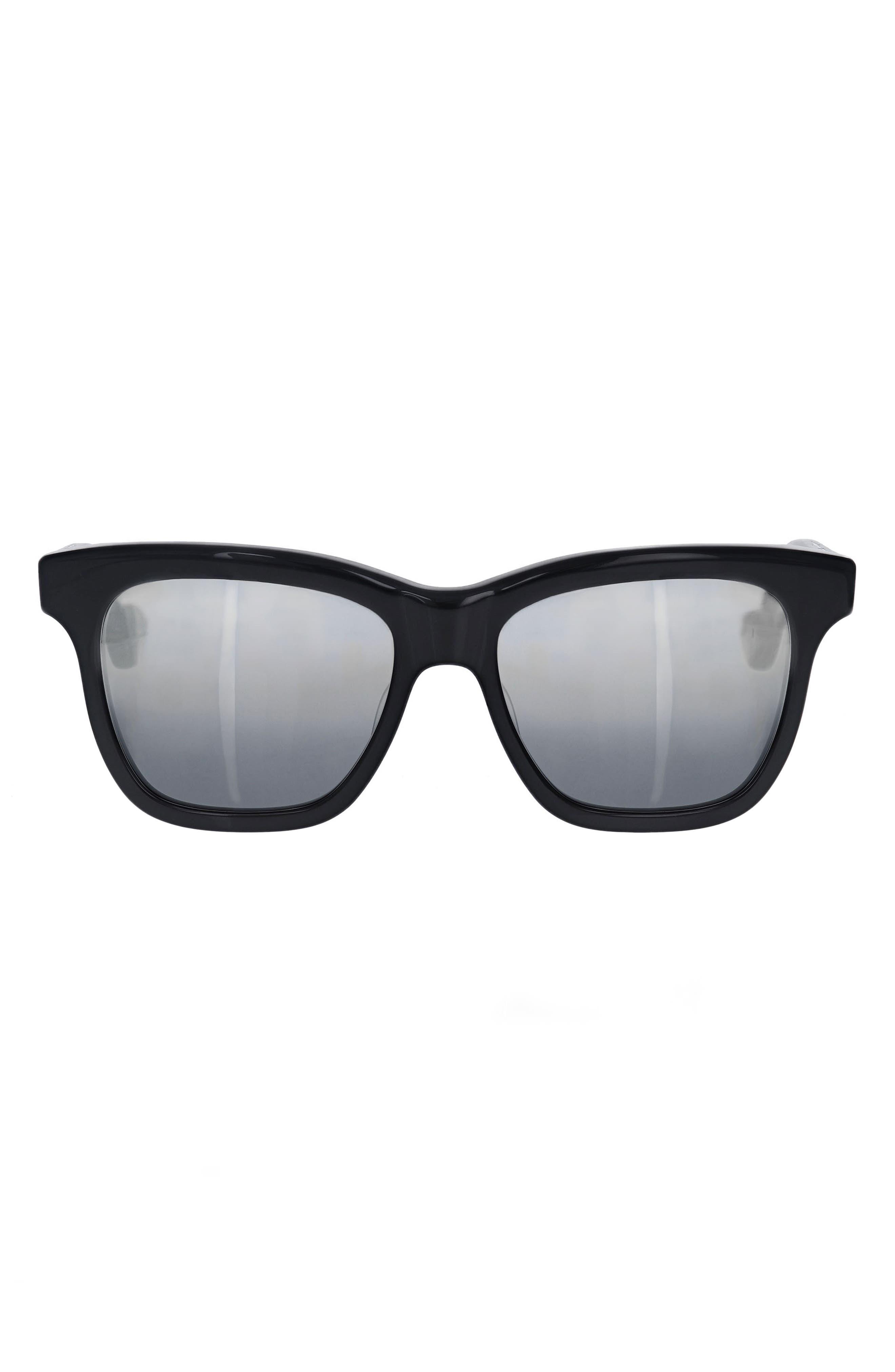 Santa Monica 54mm Gradient Sunglasses