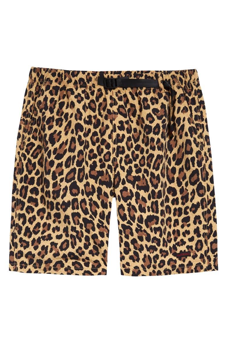 GRAMICCI Packable Shell Shorts, Main, color, 240