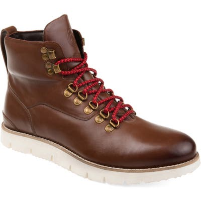 Thomas And Vine Siege Boot, Brown