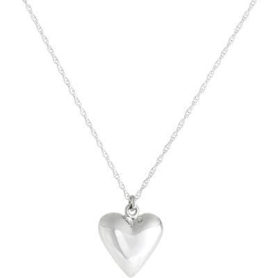 Sophie Buhai Petite Heart Pendant Necklace