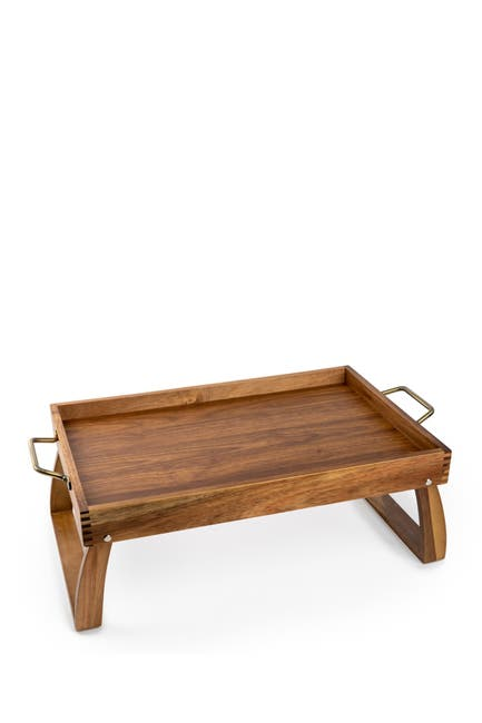 Image of Core Home Acacia Bed Tray