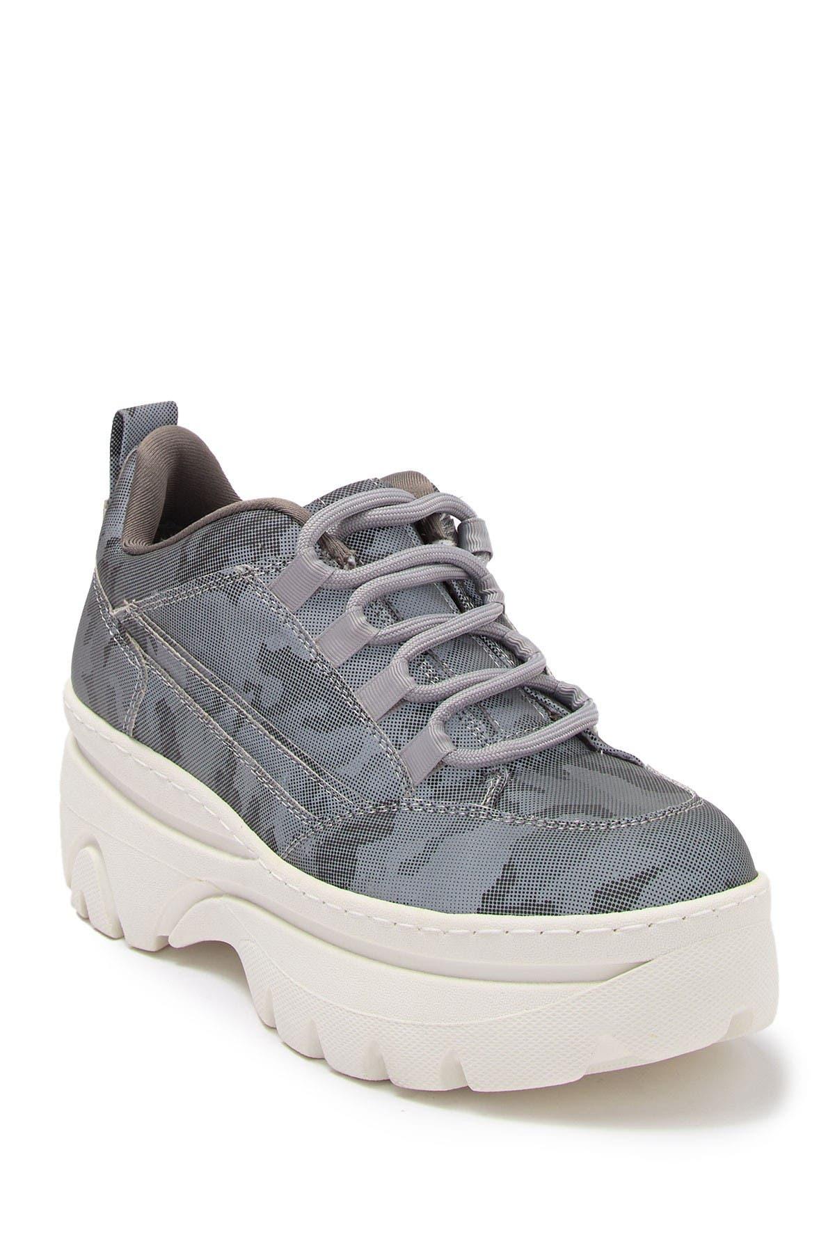 Madden Girl | Bounce Platform Sneaker