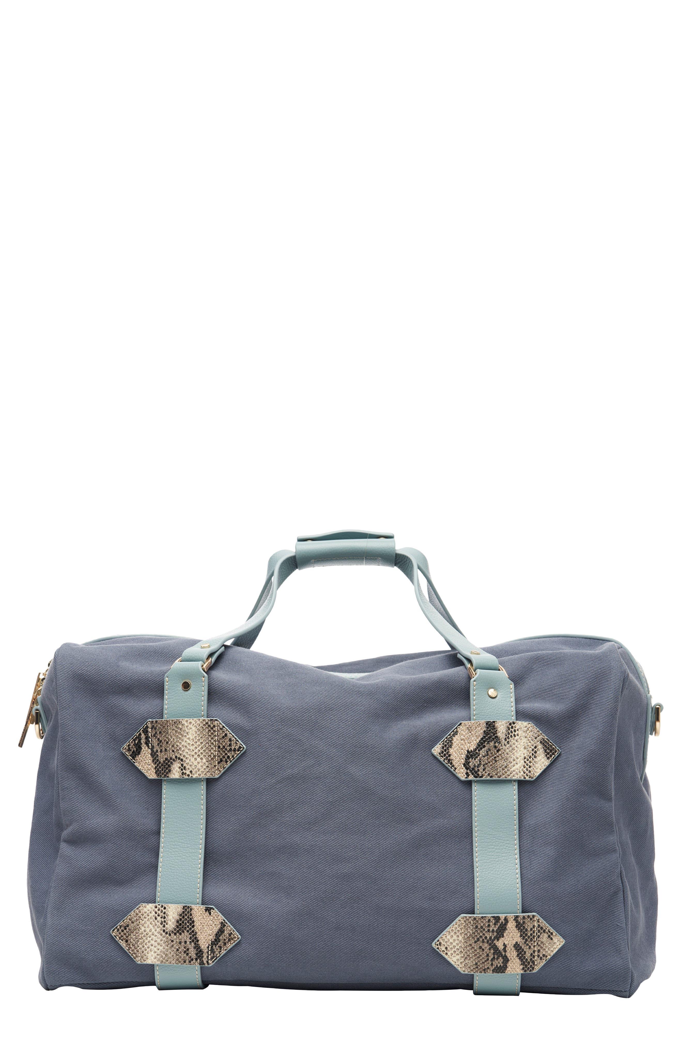 Wish You Were Here Duffle Bag