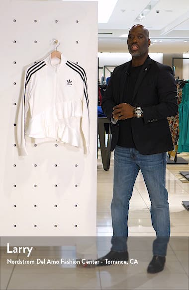 Ruffle Track Jacket, sales video thumbnail