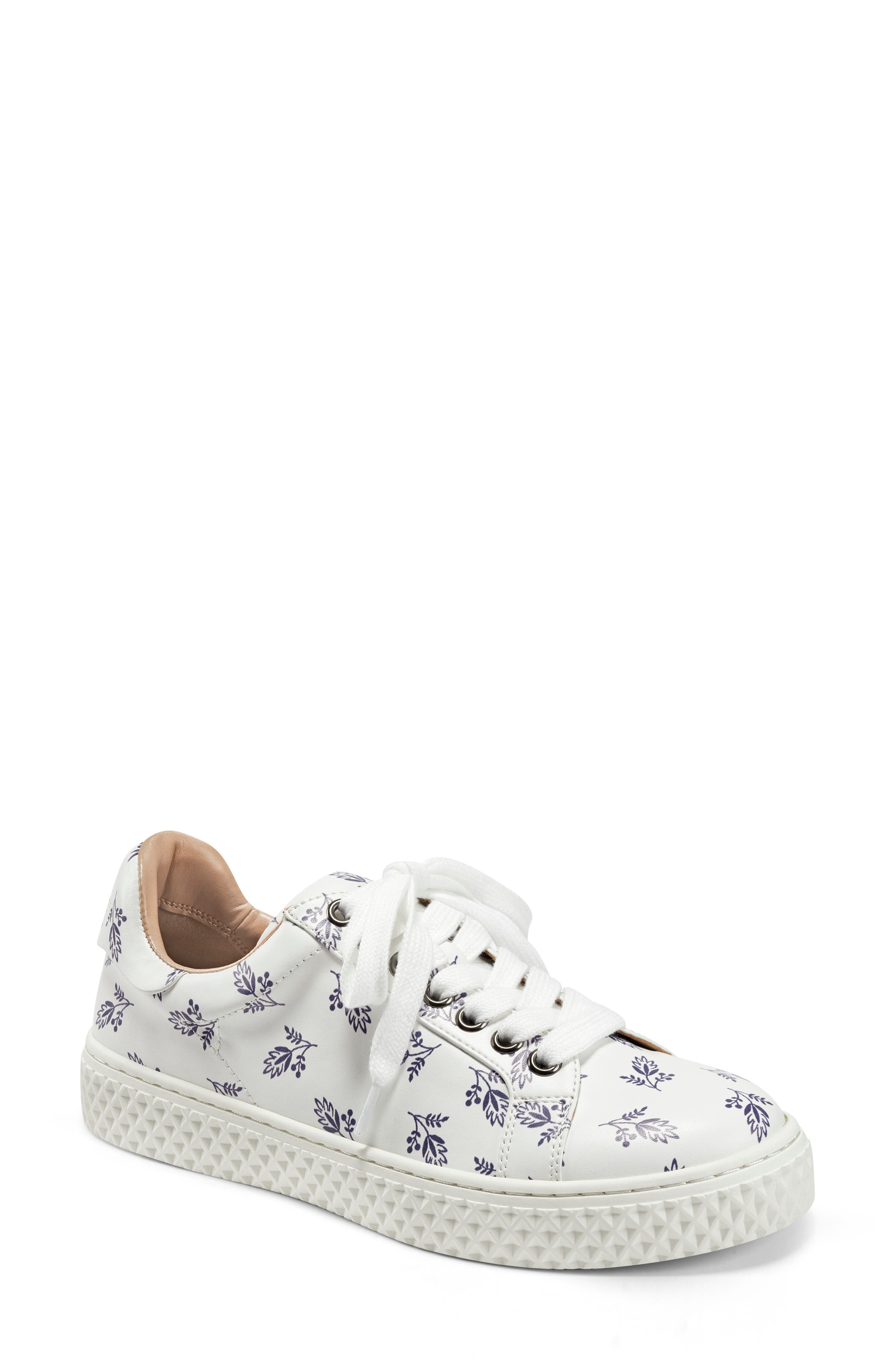 X Laura Ashley La Eve Sneaker