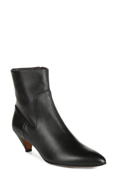 Vince Boots PERFECT PAIRS META POINTED TOE BOOTIE