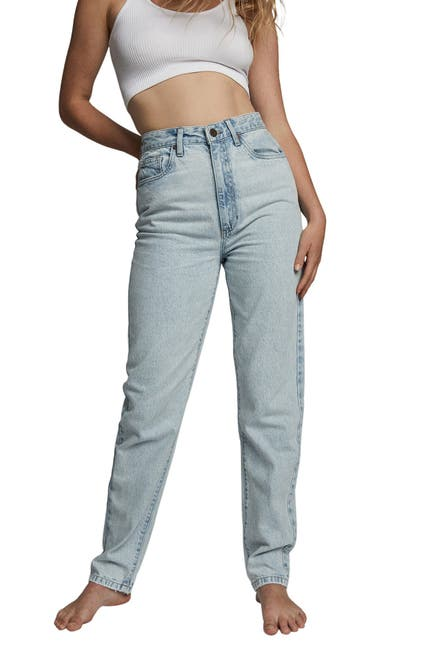Image of Cotton On Original Mom Jeans