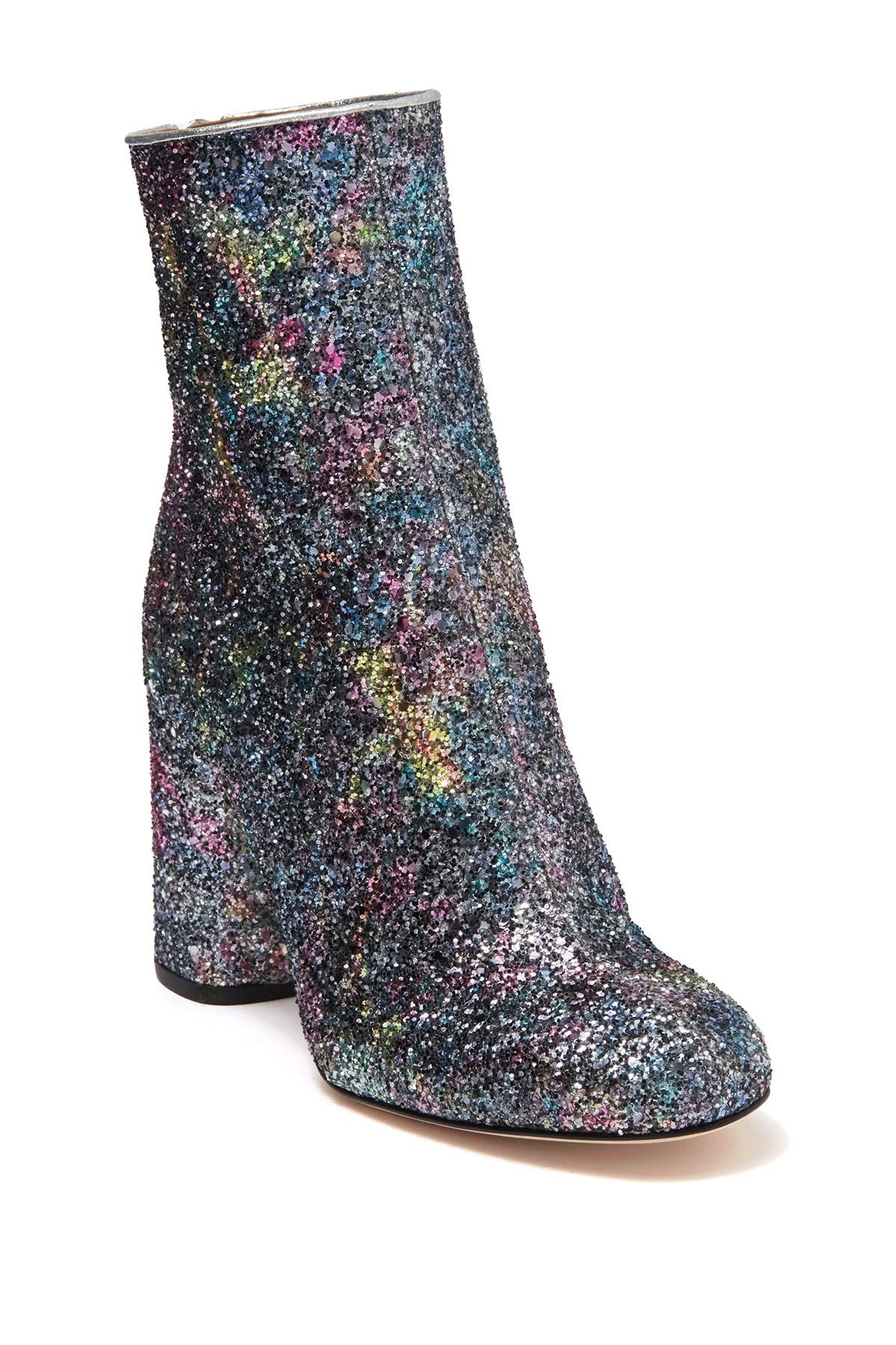 Image of Missoni Glitter Ankle Boot