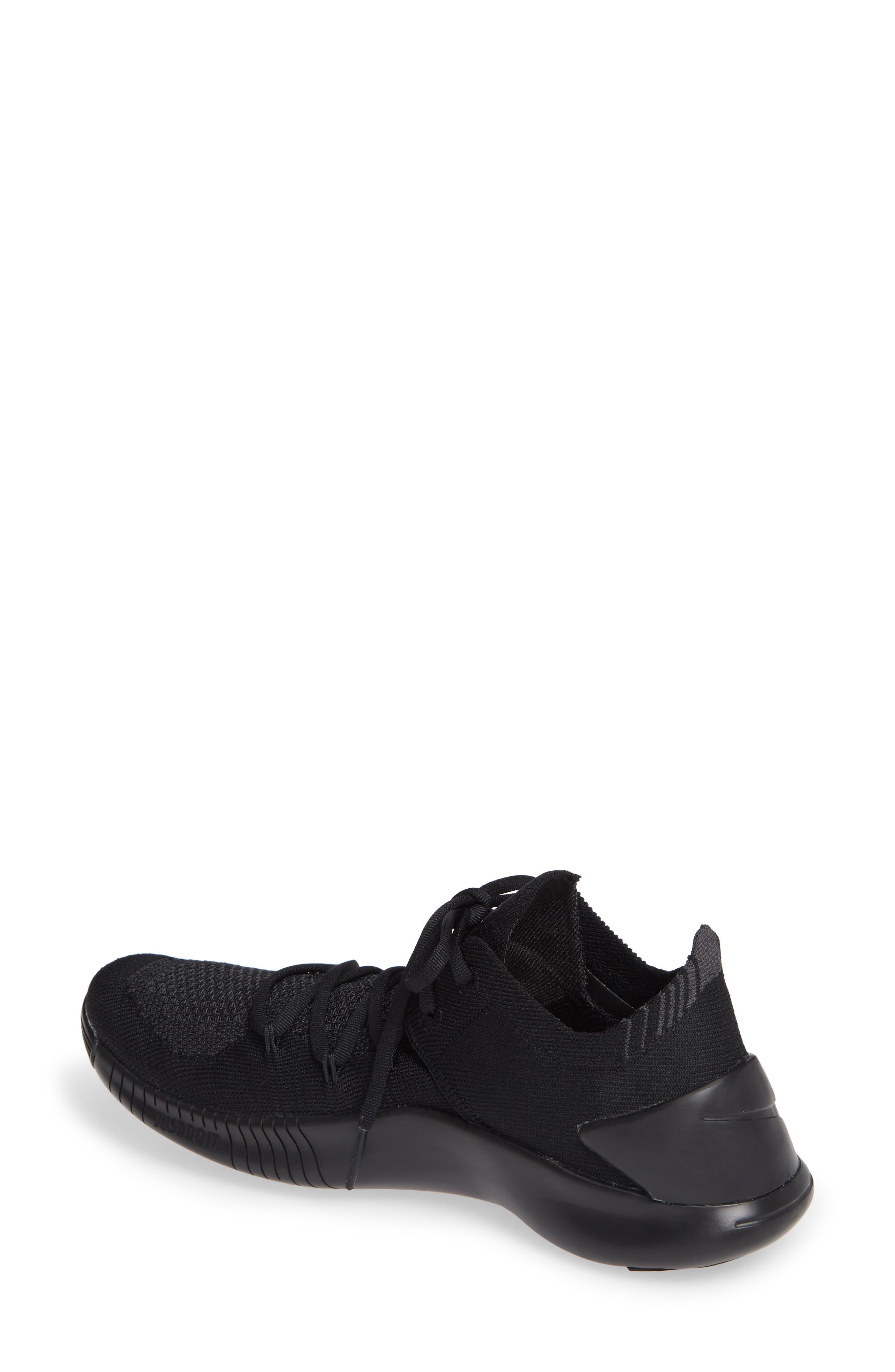 ,                             Free TR Flyknit 3 Training Shoe,                             Alternate thumbnail 7, color,                             003