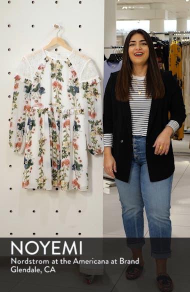 Maryam Oracle Long Sleeve Dress, sales video thumbnail