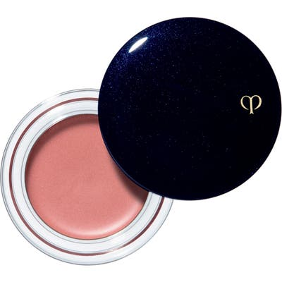 Cle De Peau Beaute Cream Blush - 4 Perfect Peach