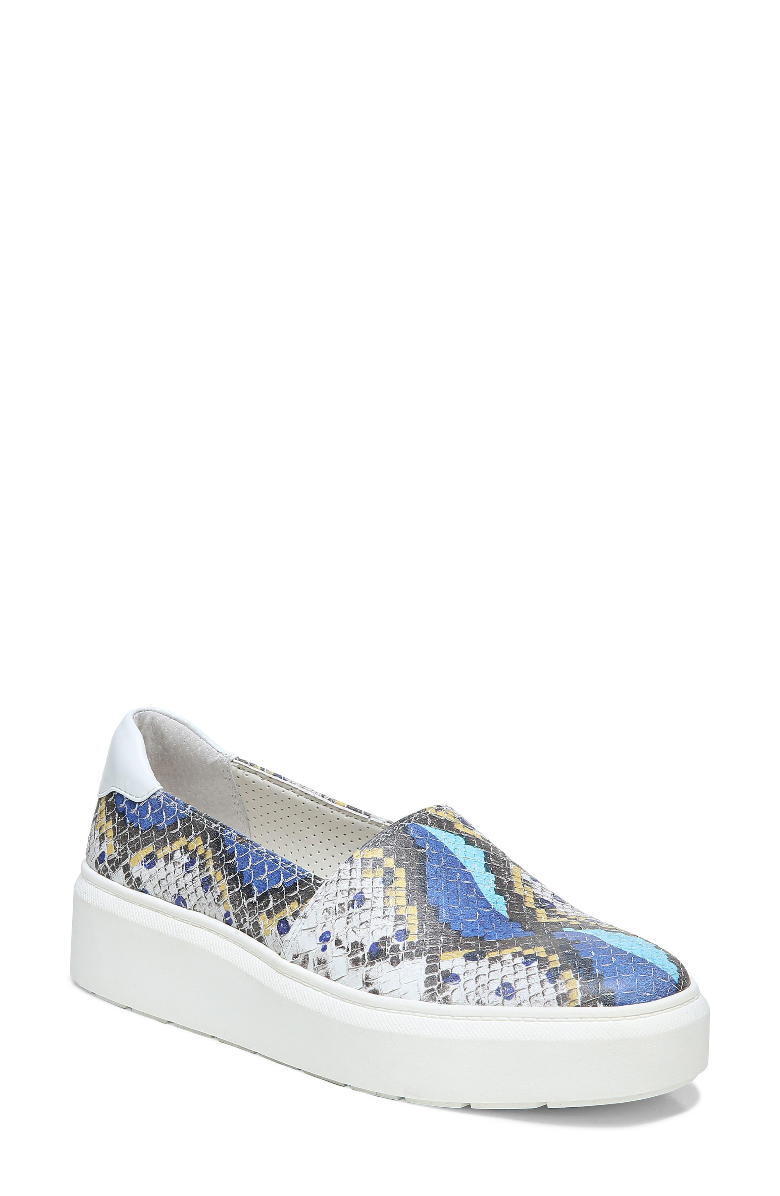 Lodi Slip-On Sneaker