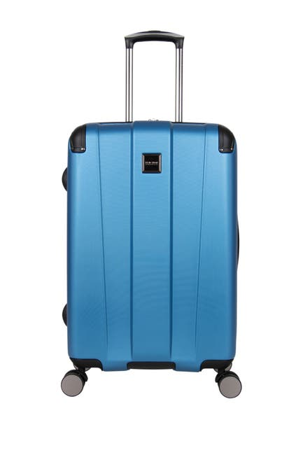 "Image of Kenneth Cole Reaction Continuum 24"" Hardside Expandable 8-Wheel Checked Luggage"