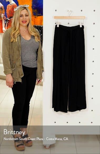 Modern Muse Cover-Up Flyaway Pants, sales video thumbnail