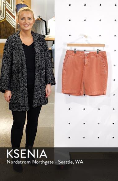 Twill Shorts, sales video thumbnail