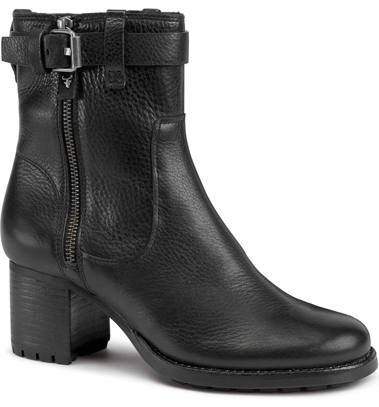 TRASK Madison Waterproof Boot, Main, color, 001