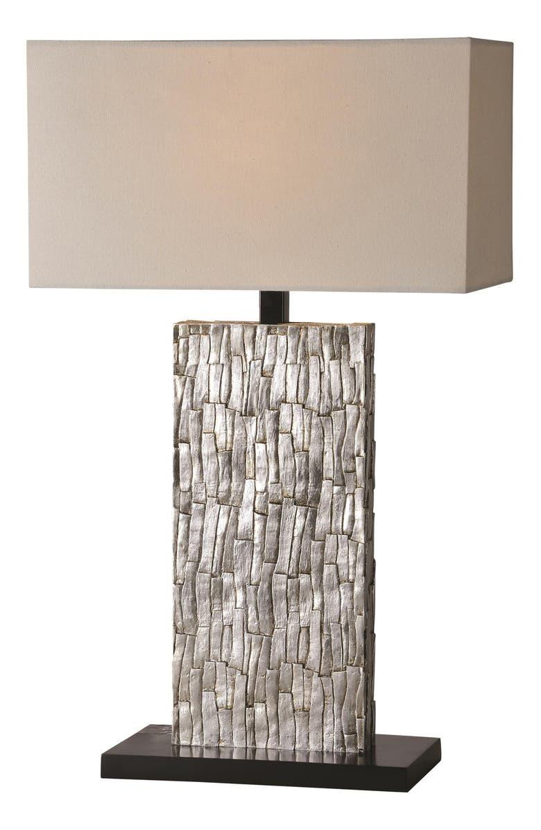 RENWIL Santa Fe Table Lamp, Main, color, BEIGE