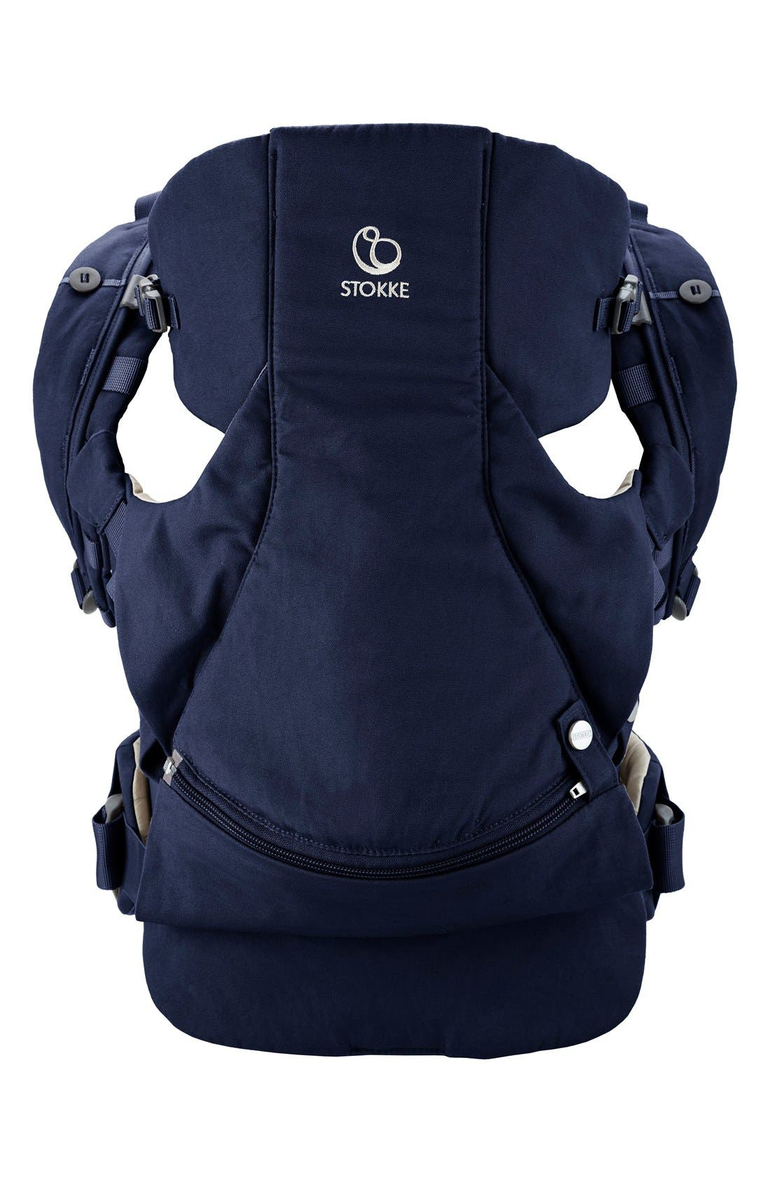 ,                             MyCarrier<sup>™</sup> Front Baby Carrier,                             Main thumbnail 22, color,                             401
