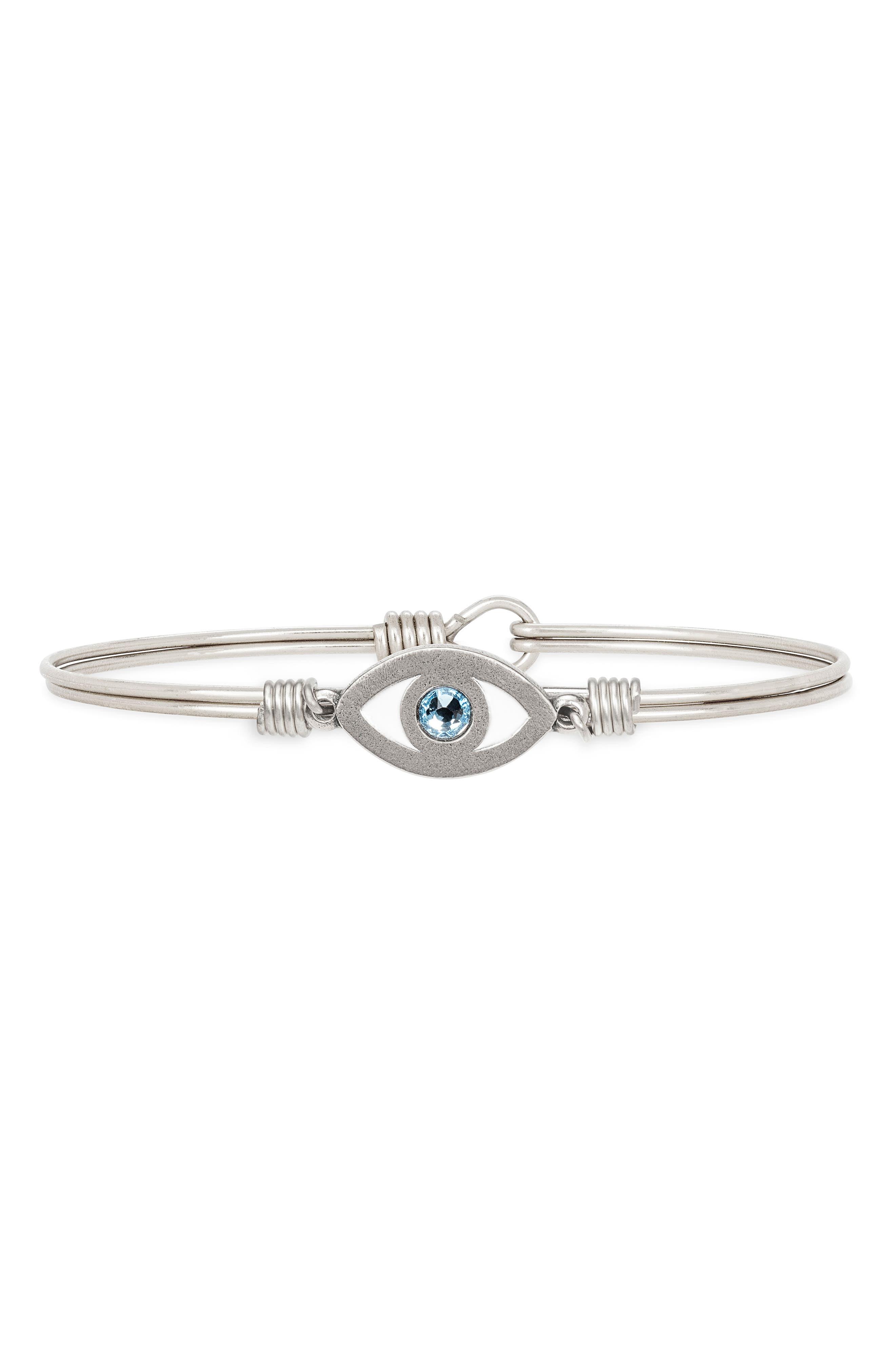 Women's Luca + Danni Evil Eye Bracelet