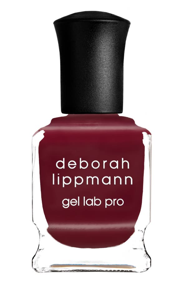 Deborah Lippmann GEL LAB PRO NAIL COLOR - SPILL THE WINE