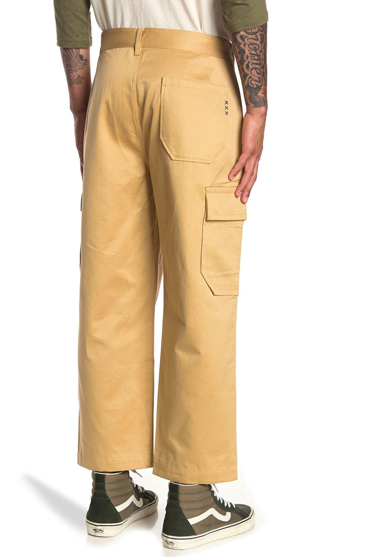 Image of Scotch & Soda Workwear Cargo Pants