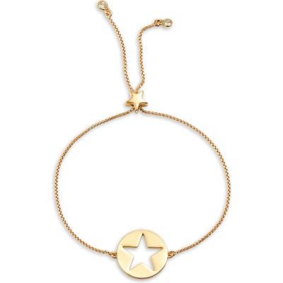 Kate Spade New York Star Slider Bracelet
