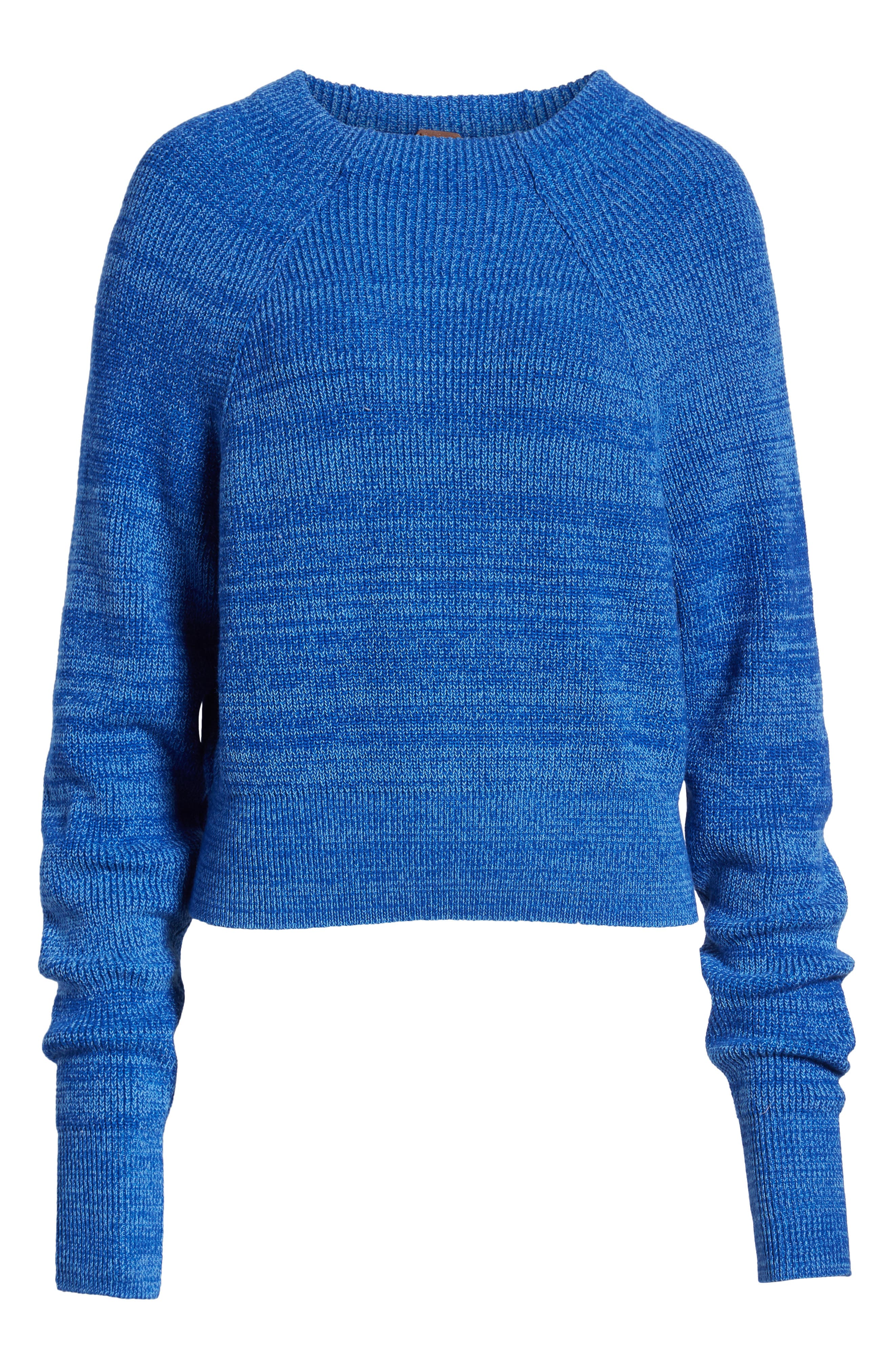 ,                             Too Good Sweater,                             Alternate thumbnail 5, color,                             400