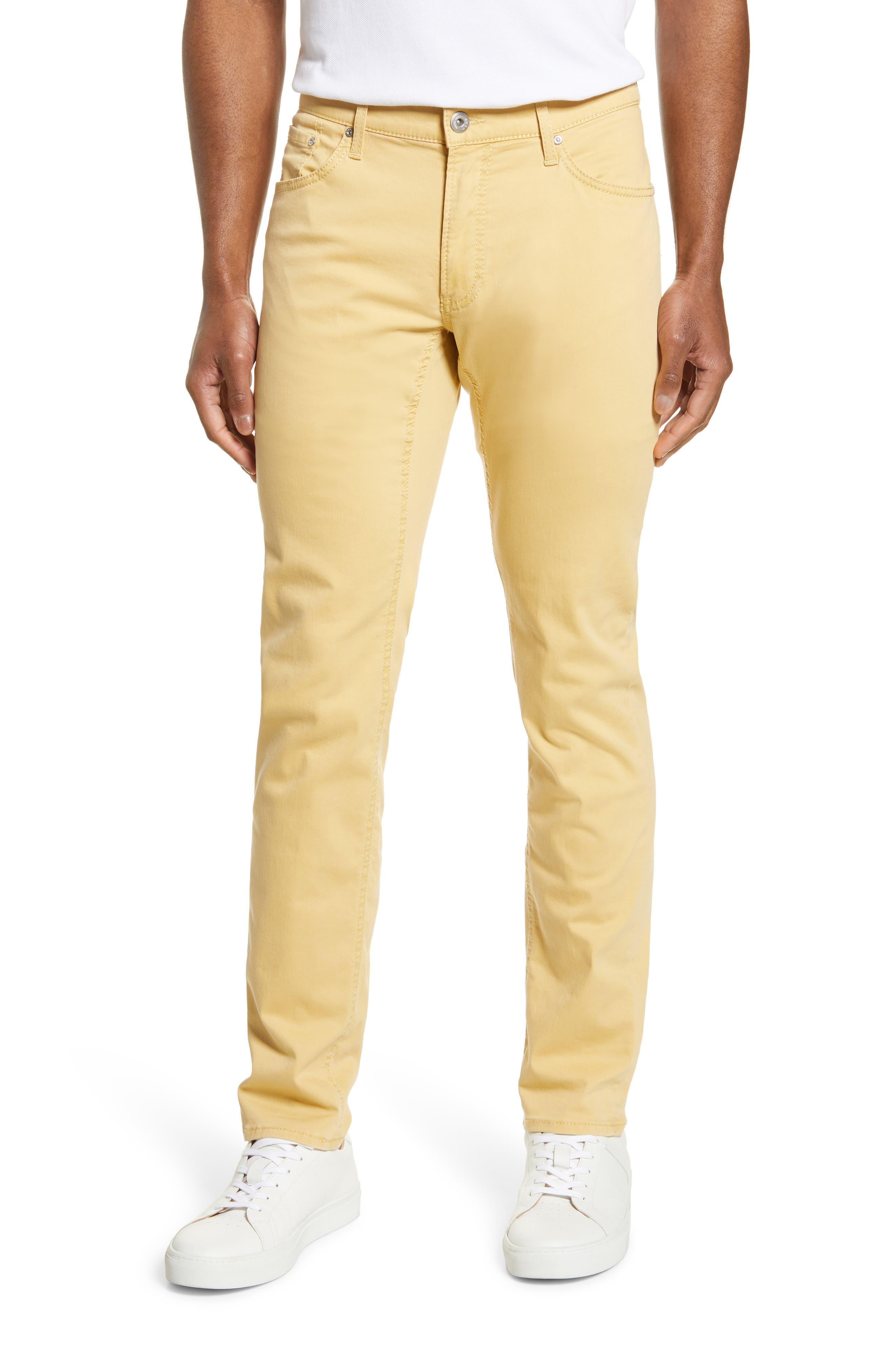 Chuck Hi-Flex 5-Pocket Pants